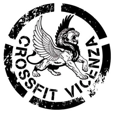 crossfit vicenza logo